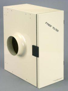 FYNER Filter